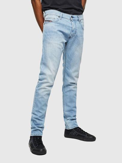 Diesel - D-Luster 0095U,  - Jeans - Image 1