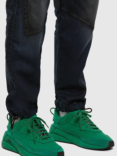 Diesel - D-Skint JoggJeans 069PE, Dunkelblau - Jeans - Image 5