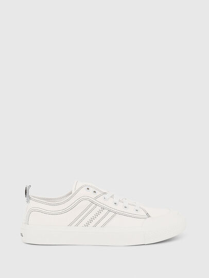 Diesel - S-ASTICO LOW LACE W, Weiß - Sneakers - Image 1