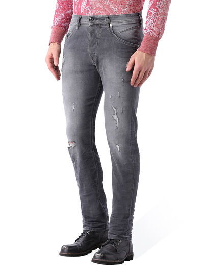 Diesel - Belther 0673P,  - Jeans - Image 3