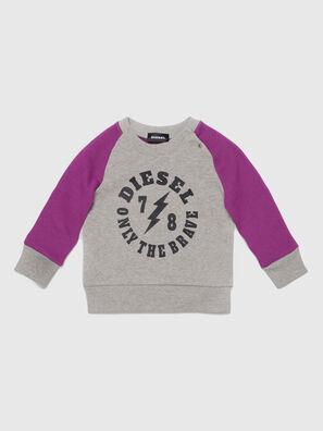 STRICKB, Grau - Sweatshirts
