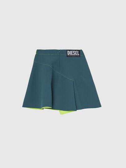Diesel - S-SPRING, Wassergrün - Kurze Hosen - Image 2