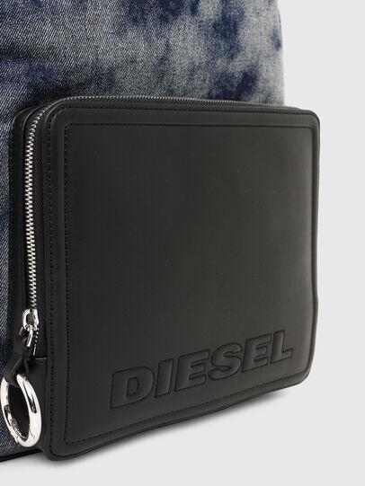 Diesel - CELESTI, Blau - Rucksäcke - Image 6