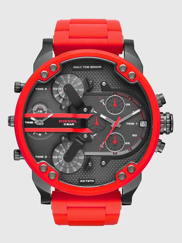 Diesel - DZ7370, Rot - Uhren - Image 1