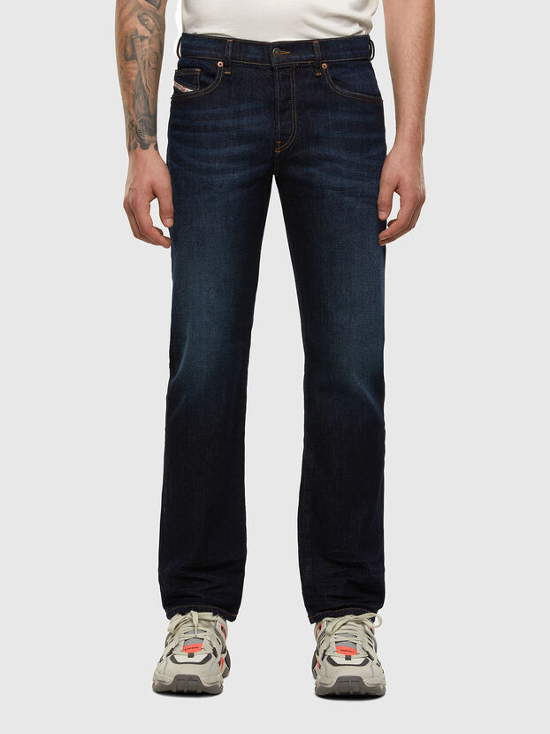 D-Mihtry 009EQ, Dunkelblau - Jeans