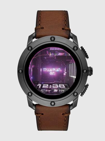 Diesel - DZT2032, Braun - Smartwatches - Image 1