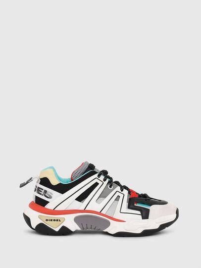 Diesel - S-KIPPER LOW TREK, Weiß - Sneakers - Image 1
