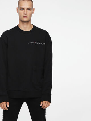 S-ELLIS-CL,  - Sweatshirts