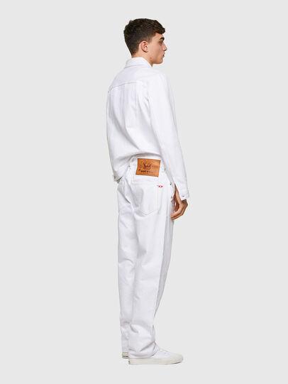 Diesel - D-Macs 0ABBY, Weiß - Jeans - Image 5