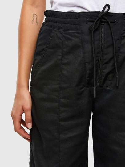Diesel - D-Jaye JoggJeans® 069PF, Schwarz/Dunkelgrau - Jeans - Image 4