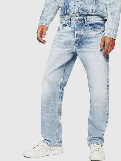 Diesel - D-Kodeck 0078C, Hellblau - Jeans - Image 1