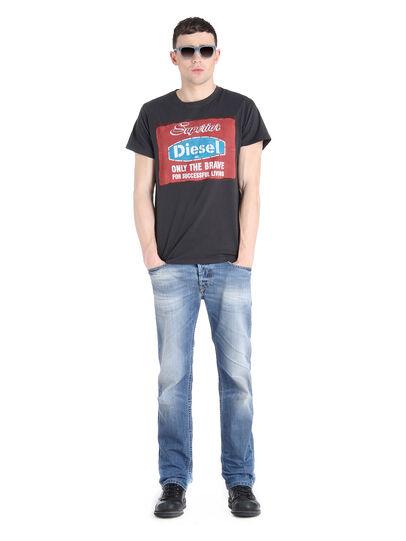 Diesel - Waykee 0840L,  - Jeans - Image 5