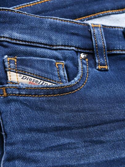 Diesel - SKINZEE-LOW-J-N JOGGJEANS, Jeansblau - Jeans - Image 3