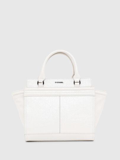 Diesel - LE-ZIPPER SATCHEL S,  - Satchel Bags und Handtaschen - Image 1