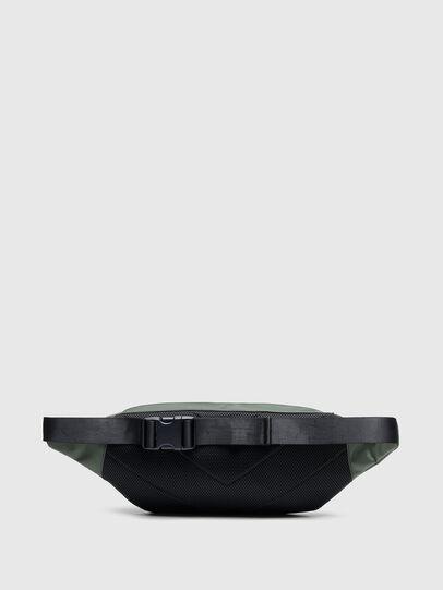 Diesel - MAXIBOLD, Olivgrün - Taschen - Image 2