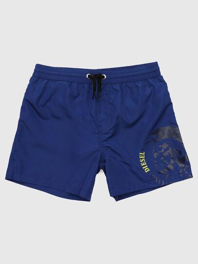 Diesel - MBXPERRY, Blau - Beachwear - Image 1