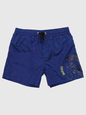 MBXPERRY, Blau - Beachwear