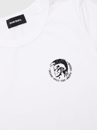 Diesel - UMTEE-TRANDAL, Weiß - Underwear - Image 3
