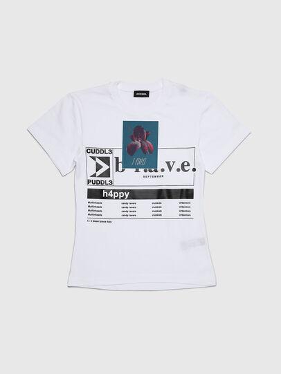 Diesel - TGODIE,  - T-Shirts und Tops - Image 1