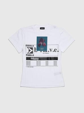 TGODIE, Weiß - T-Shirts und Tops