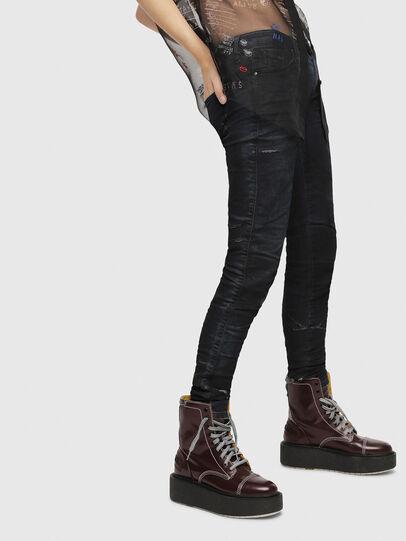 Diesel - Gracey JoggJeans 069CG,  - Jeans - Image 3