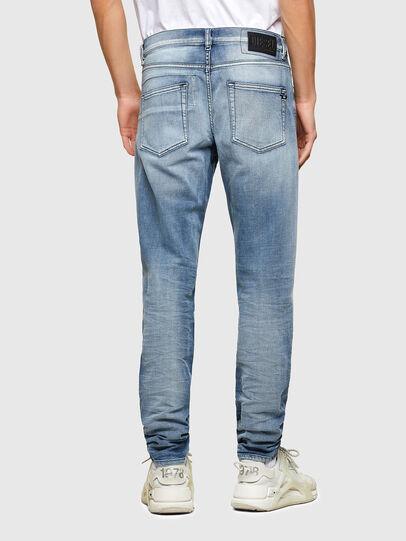 Diesel - D-Strukt 009NS, Hellblau - Jeans - Image 2