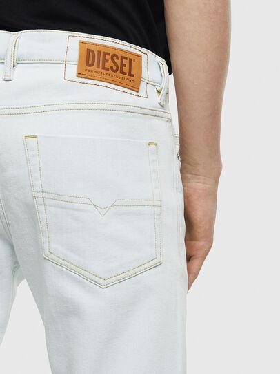 Diesel - Tepphar 009BW, Hellblau - Jeans - Image 4