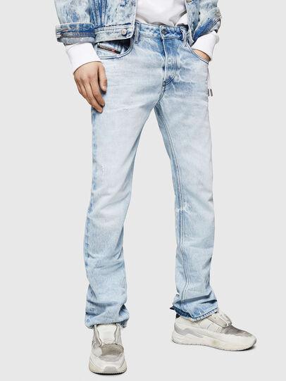 Diesel - D-Ligenz 0078C,  - Jeans - Image 4