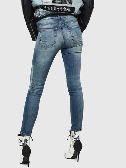 Diesel - D-Ollies JoggJeans 069JZ, Hellblau - Jeans - Image 2
