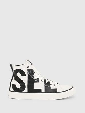 S-ASTICO MC, Weiß/Schwarz - Sneakers