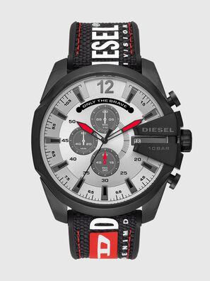 DZ4512, Schwarz - Uhren