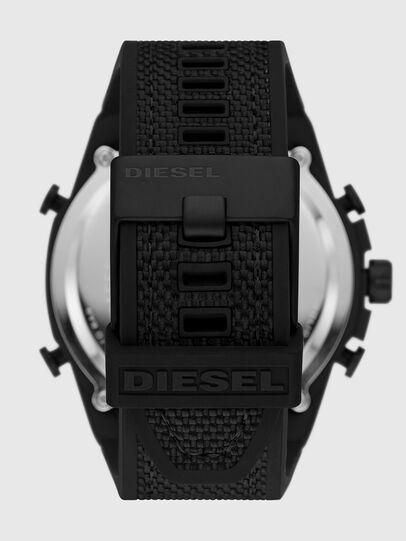 Diesel - DZ4558, Schwarz - Uhren - Image 2