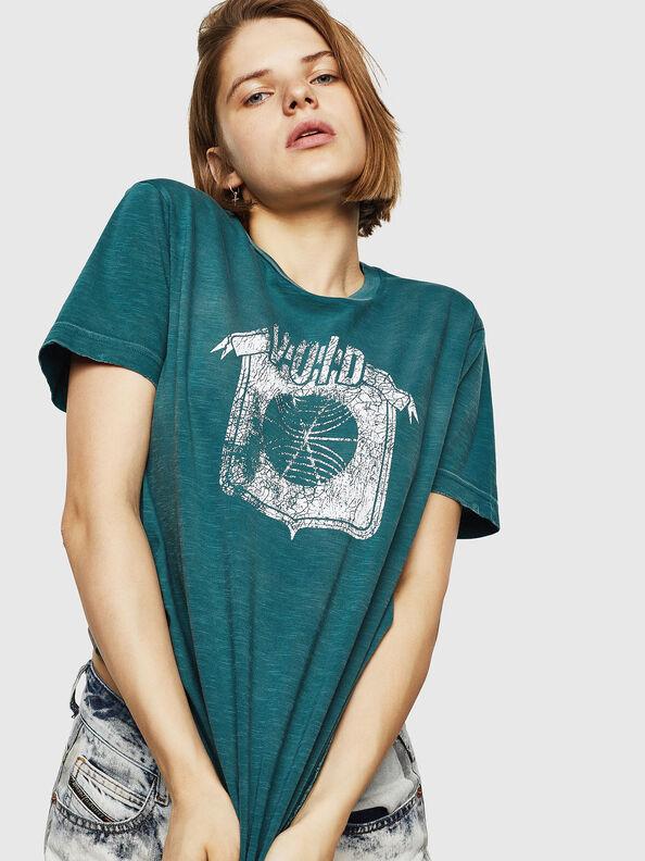 T-FLAVIA-IC,  - T-Shirts
