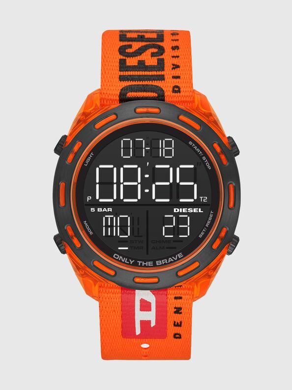 DZ1896,  - Uhren