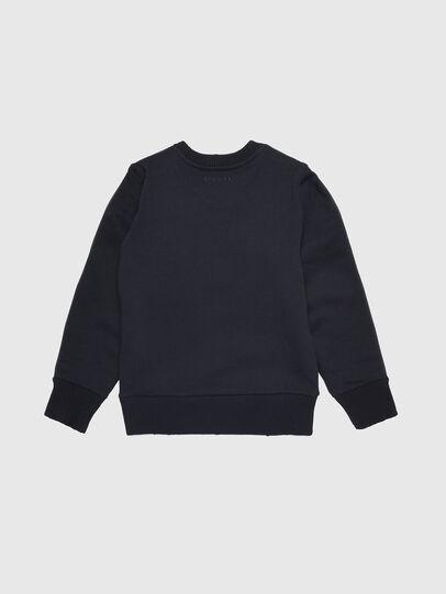 Diesel - SBAYRR,  - Sweatshirts - Image 2