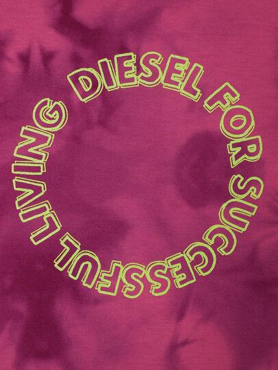 Diesel - DONDOTDB-R, Rosa - Kleider - Image 4