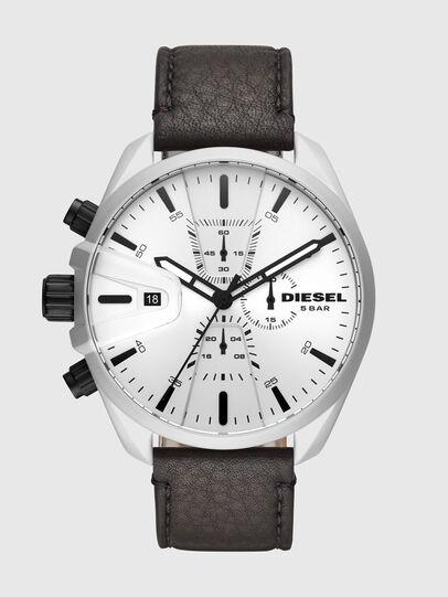 Diesel - DZ4505, Schwarz - Uhren - Image 1