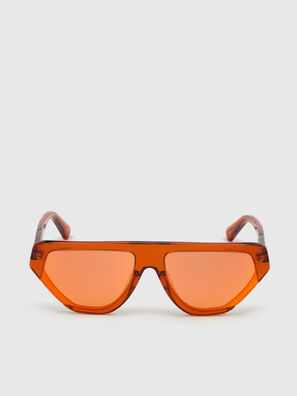 DL0322, Orange - Sonnenbrille