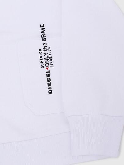 Diesel - SELLISX OVER,  - Sweatshirts - Image 3