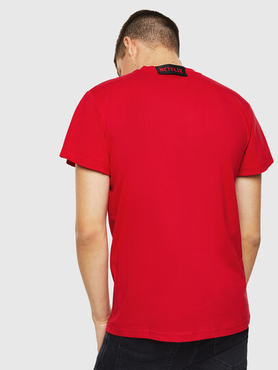 Diesel - LCP-T-DIEGO-RIO,  - T-Shirts - Image 3