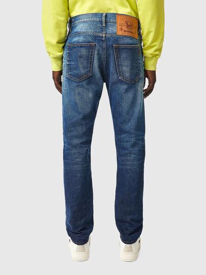 Diesel - D-Fining 09A96, Mittelblau - Jeans - Image 2