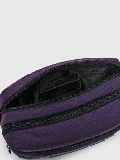 Diesel - FARAH, Violett - Schultertaschen - Image 4