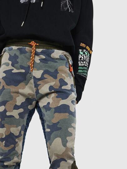 Diesel - D-Eeley JoggJeans 0GAUU,  - Jeans - Image 3