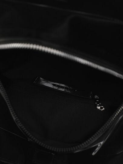 Diesel - EMONY, Schwarz - Schultertaschen - Image 4