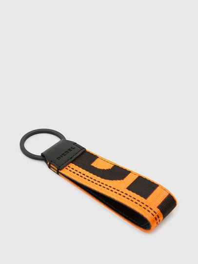 Diesel - L-MASER, Orange/Schwarz - Schmuck und Gadgets - Image 2