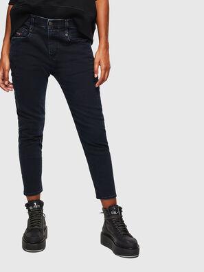 Fayza 069GL, Dunkelblau - Jeans