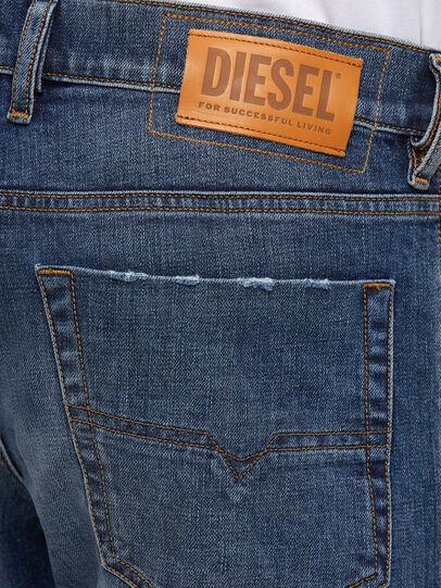 Diesel - Tepphar 009IX, Dunkelblau - Jeans - Image 4