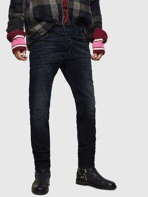 Tepphar 0679R, Schwarz/Dunkelgrau - Jeans