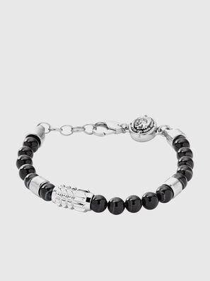 DX0847, Schwarz/Grau - Armbänder