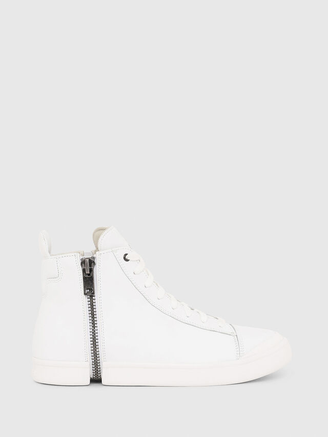 Diesel S-NENTISH, Weiß - Sneakers - Image 1